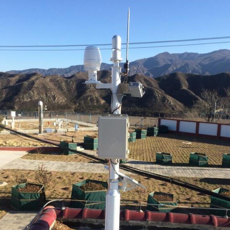 雷电监测系统