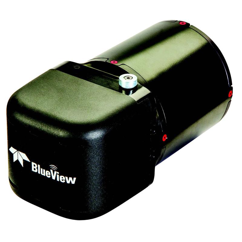 M900 多波束成像声呐/图像声呐