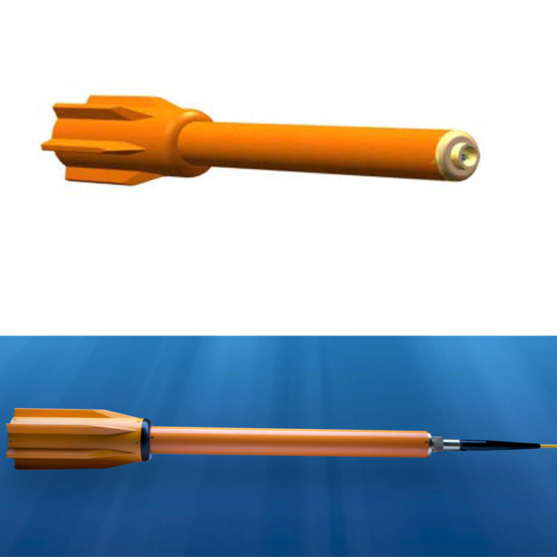 SeaSPY2 Overhauser效应海洋磁力仪