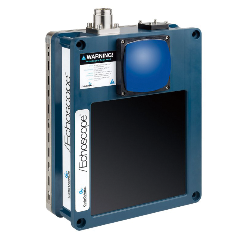 Echoscope3D实时扫描声呐