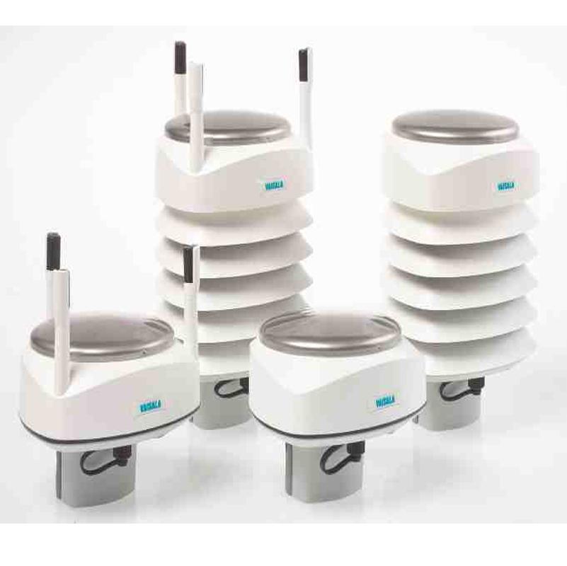 WXT530系列气象站/气象传感器