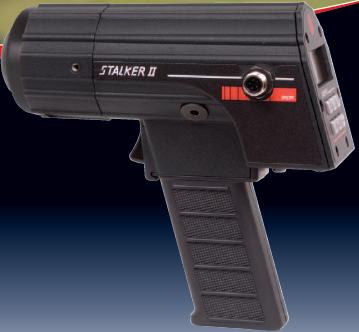 Stalker II SVR手持电波流速仪